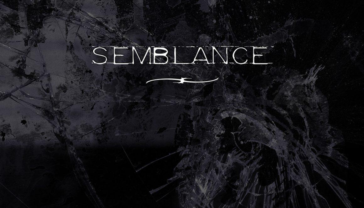 "Album artwork for ""Semblance"" by Leaving Dionysus"