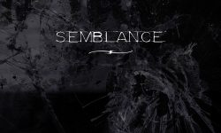"Album artwork for ""Semblance"" by Leaving Dionysus"