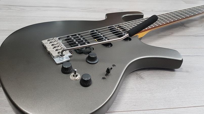 Parker P40 electric guitar
