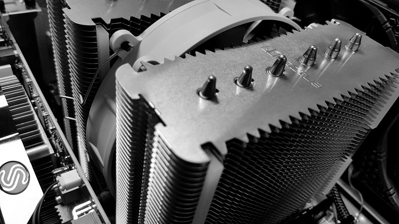 Noctua CPU Cooler