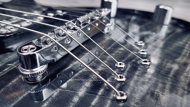 Parker Pm20 Hornet electric guitar