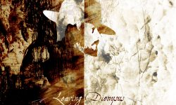 "Album artwork for ""Leaving Dionysus"" by Leaving Dionysus"