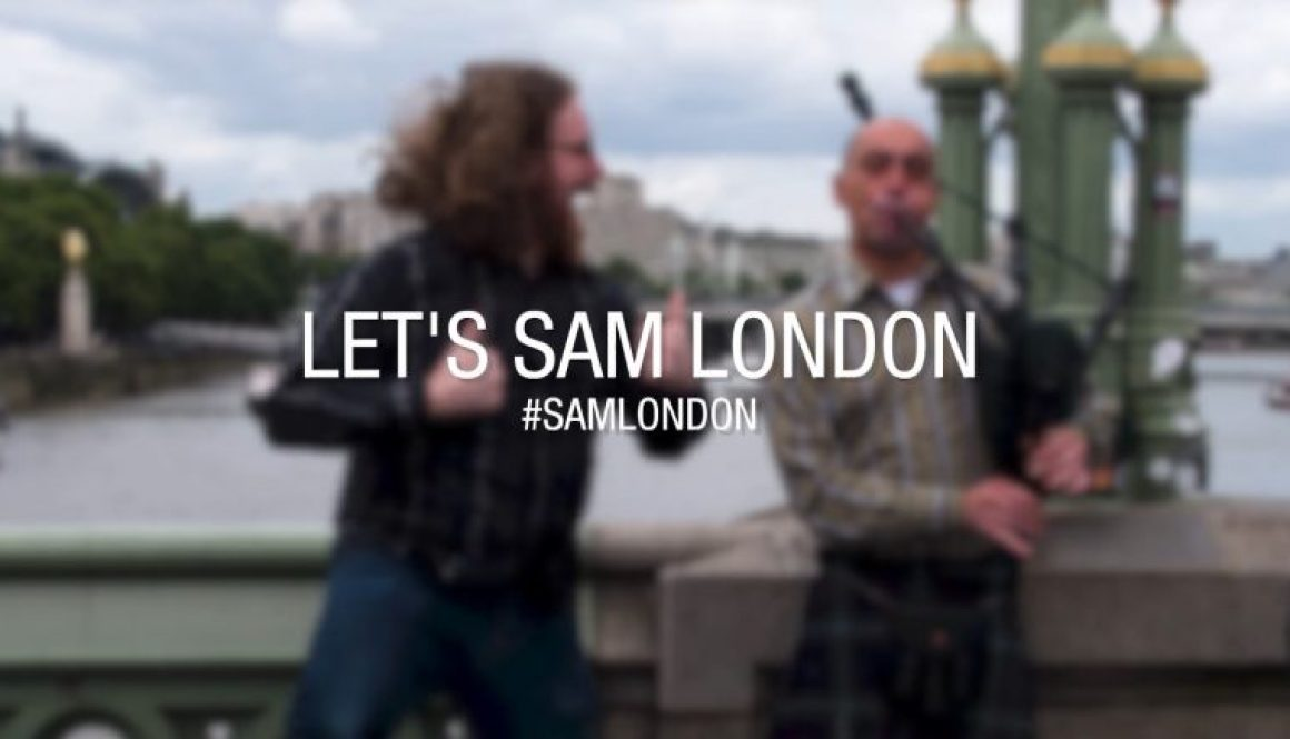 Let's Sam London