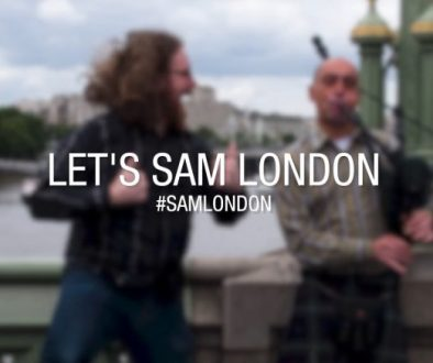 Let's Sam London
