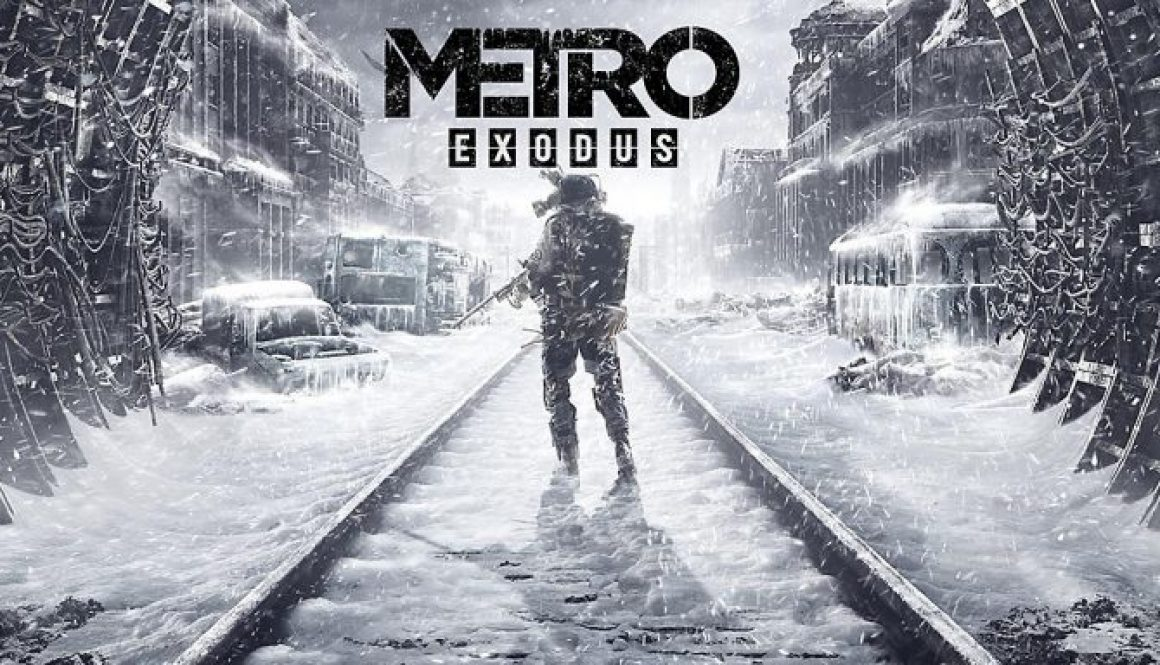 Metro Exodus Graphic