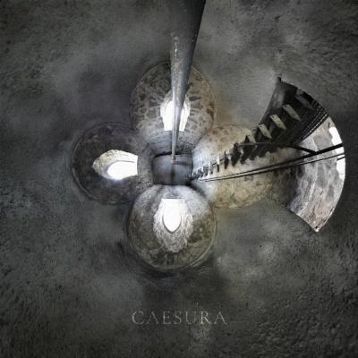 New Album: 'Caesura'